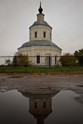 Китайгородские церкви