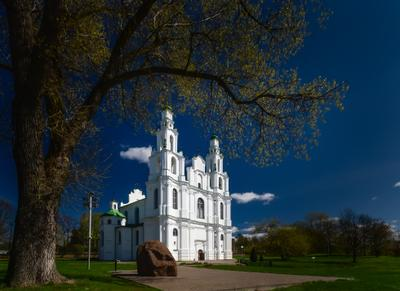 Софийский собор история религия храмы культура архитектура