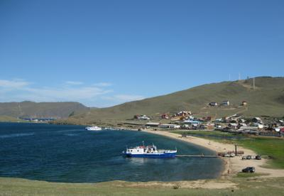 Байкал озеро байкал малое море куркутский залив