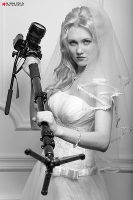А ты готов к свадебному сезону? Ильин Портрет Свадьба Невеста Гламур свадебный фотограф ANTONI