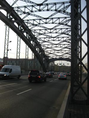 *** мост