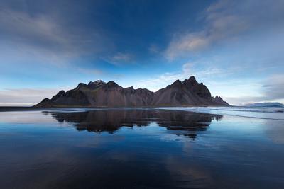 #243 Iceland, Vestrahorn