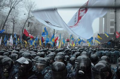 24.11.2013 киев