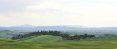 Еще раз Тоскана