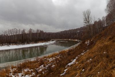 Бердь река бердь