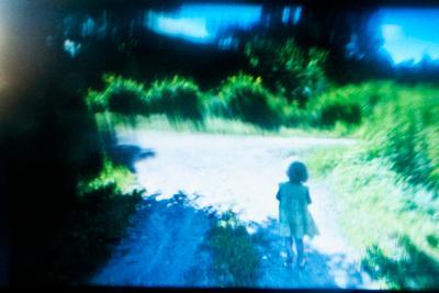 В прекрасное Далеко я начинаю путь деревня ностальгия детство дети лето
