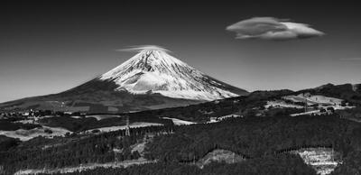 Вулкан Фуджи