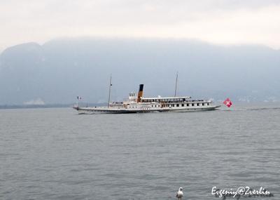Кораблик озеро чайка кораблик