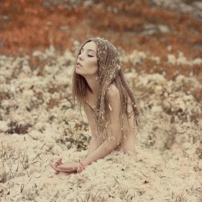 Ewelina nude angel woman girl topless