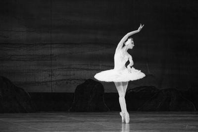 ***17 Odette балет