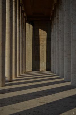 Geometry nikon D600 italy rome eur architecture light shadow shade geometry италия рим архитектура