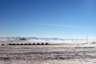 *** Монголия