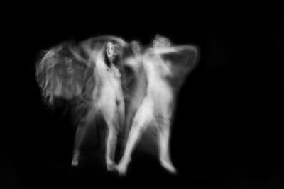 Танец Саломеи фильм чб darkroom expiments