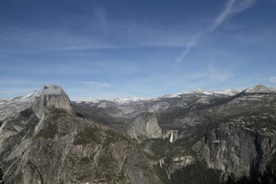 *** Glacier Point Yosemite National Park California USA