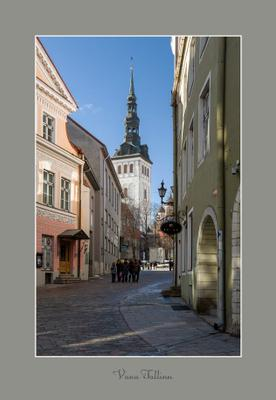 Vana Tallinn...14