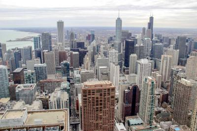 Чикаго. Чикаго