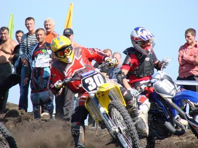 ***Мотокросс мотоцикл гонщик соревнования гонки мотокросс мотор