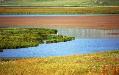 На озере Озеро Рыбак