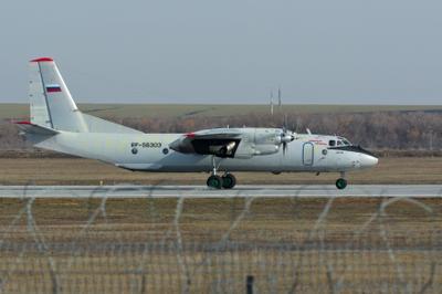 Антонов Ан-26 RF-56303