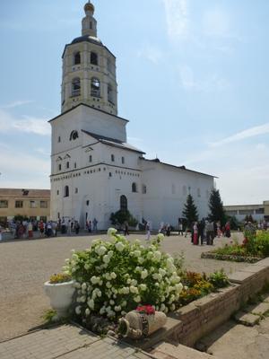 Свято-пафнутьев боровский монастырь монастырь, боровск