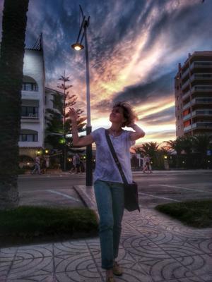 Ирина Ирина закат