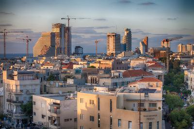 Tel-Aviv 2684 Photographer Alexander Tolchinskiy