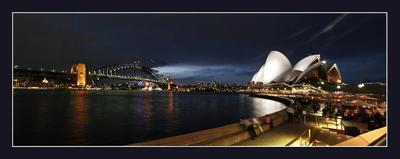 Sydney Opera Австралия Опера Сидней