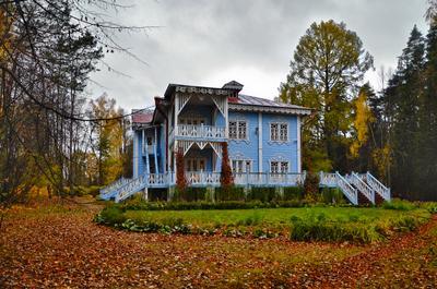 Резиденция Снегурочки