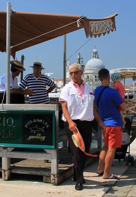 Серия Venetians (10) Venezia