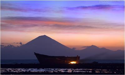 Gili Trawangan, Indonesia Gili Trawangan, Индонезия