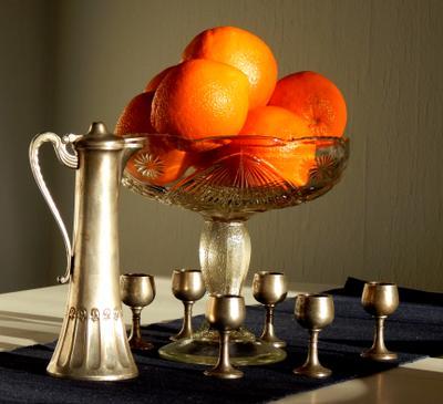 апелсиньi
