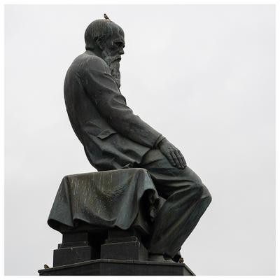 Памятник Российскому геморою