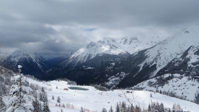 Alpe d'Hues 7