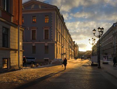 *** Санкт Петербург