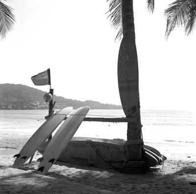 *** Rolleicord Ilford Delta пленка ч б Тайланд средний формат Пхукет пляж