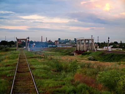 Бессарабское железнодорожье
