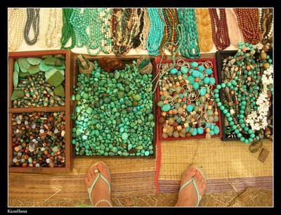 Выбор камни рынок