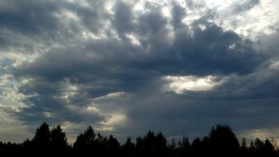 Облака Облака