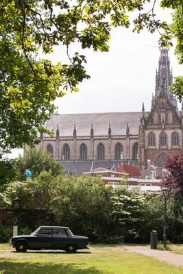 Church Город церков парк голландия