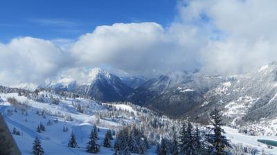 Alpe d'Hues 1