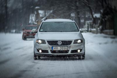 VW PASSAT VW PASSAT