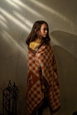 В ожидании съёмки девочка портрет кино