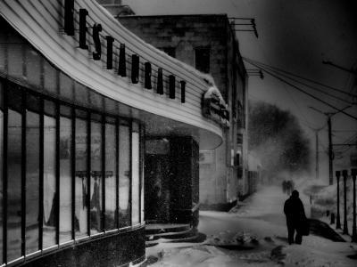 метель снег ветер метель ресторан