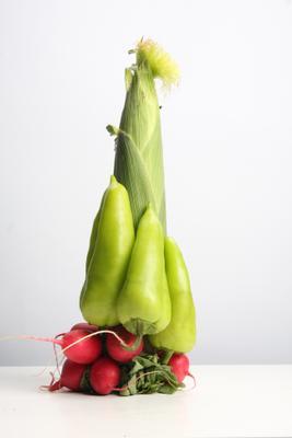 Овощная ракета