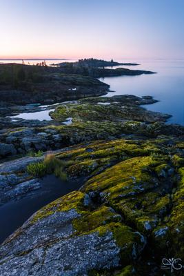 Куркиниеми Ladoga lake island cape Kurkiniemi Jesusaret Ладога Ладожское озеро Есусарет Куркиниеми мыс
