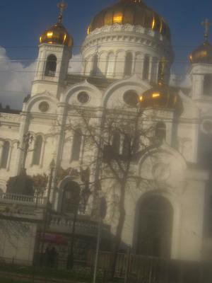 москва москва храм