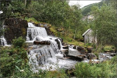 Коттедж Норвегия