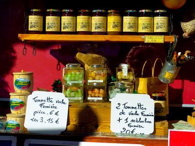 французские сладости варенье сладости мёд