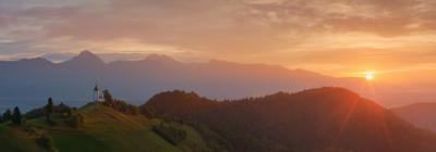 *** Словения Альпы Ямник Slovenia Alps Jamnik