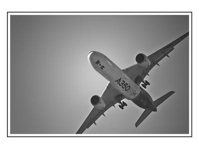 А-350. А350 самолётное